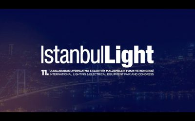 İstanbullight 2018