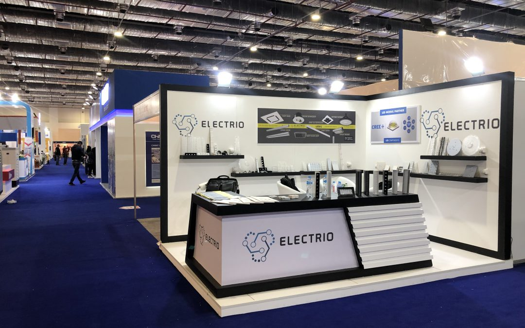Egypt Lighting Fair