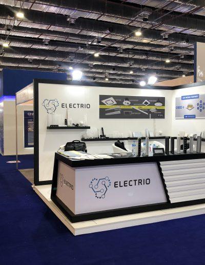 Egypt Lighting Fair